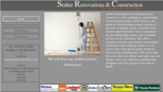 Stalter Renovations & Constructions